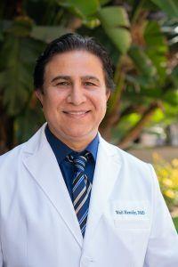 Dr. Wali Hamidy DMD
